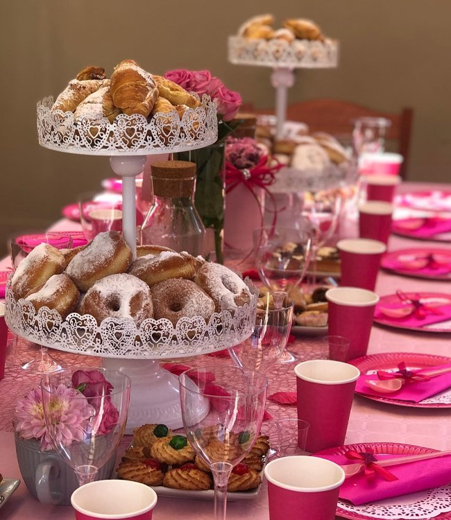 Catering, Banqueting e intrattenimento