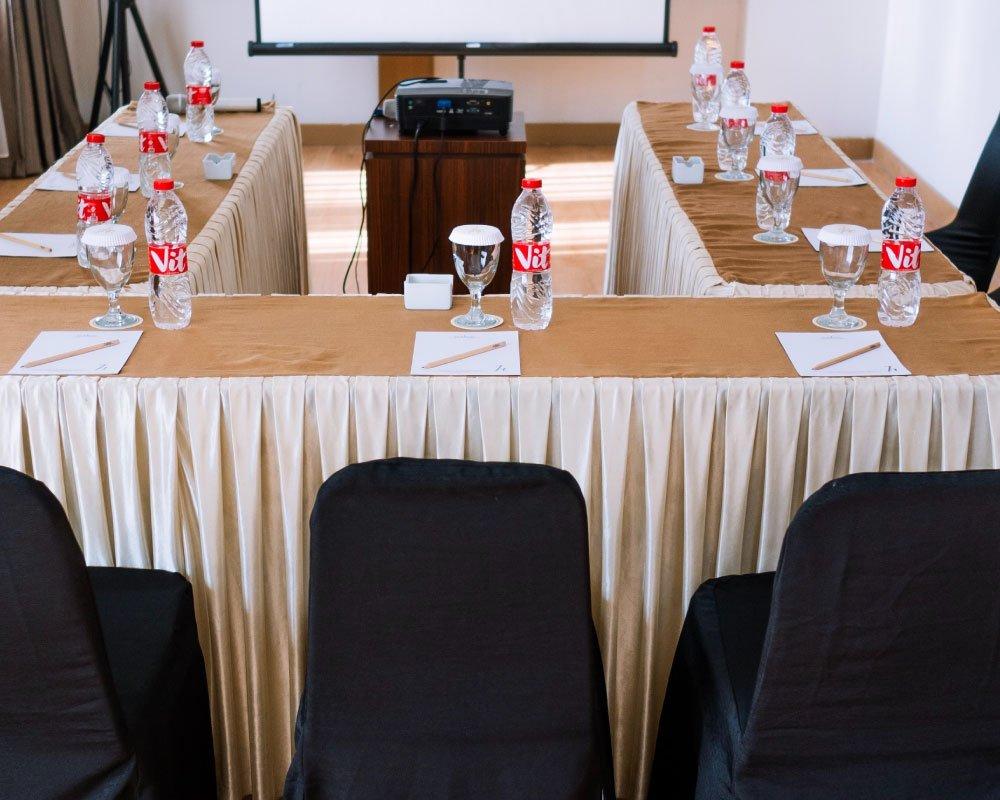 Allestimento eventi aziendali Avellino - meeting
