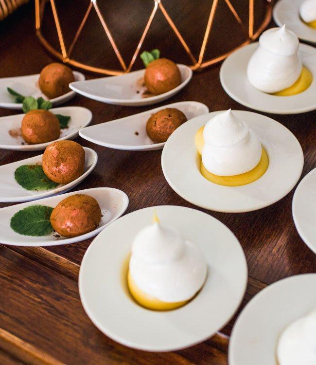 Food e catering allestimenti eventi aziendali
