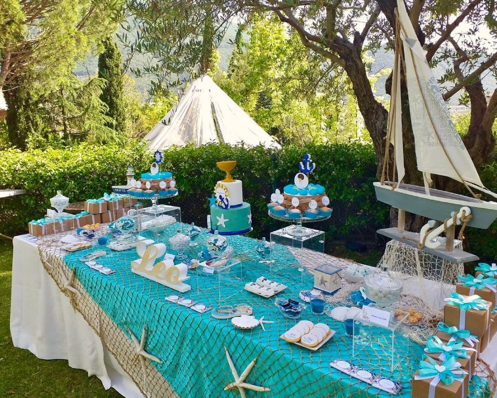 Party planner Avellino - compleanno